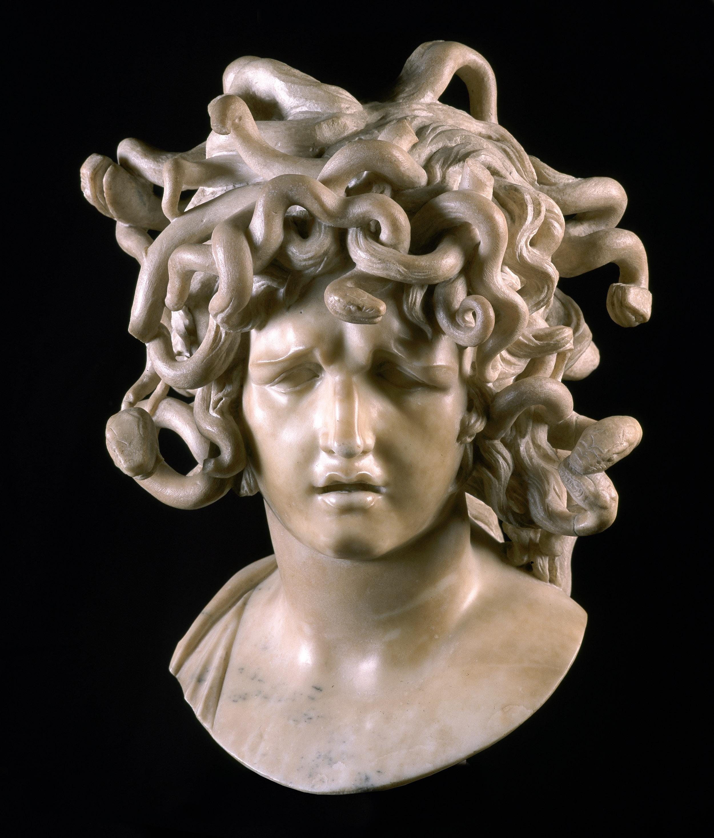 Caravaggio-Bernini, Barok in Rome