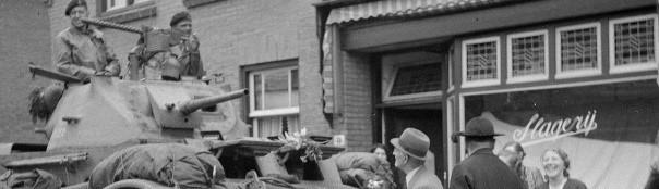 75 jaar Bevrijding in Brabant