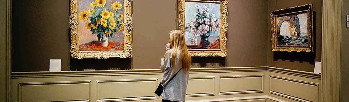 Stijlgeschiedenis van de schilderijlijst