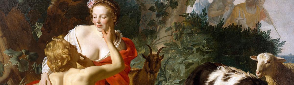 De Grandeur van de Nederlandse Kunst (online via ZOOM)