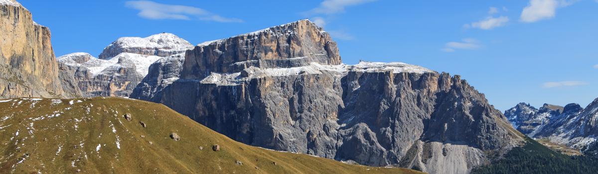 Geologie en landschappen van Europa