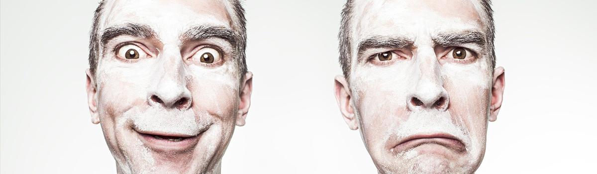 De psychologie van emoties (online college via ZOOM)