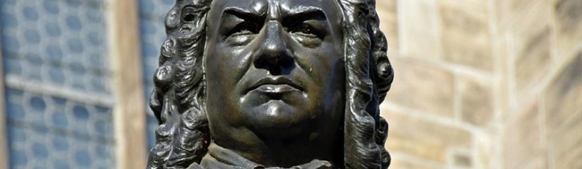 Kerstmuziek van Johann Sebastian Bach