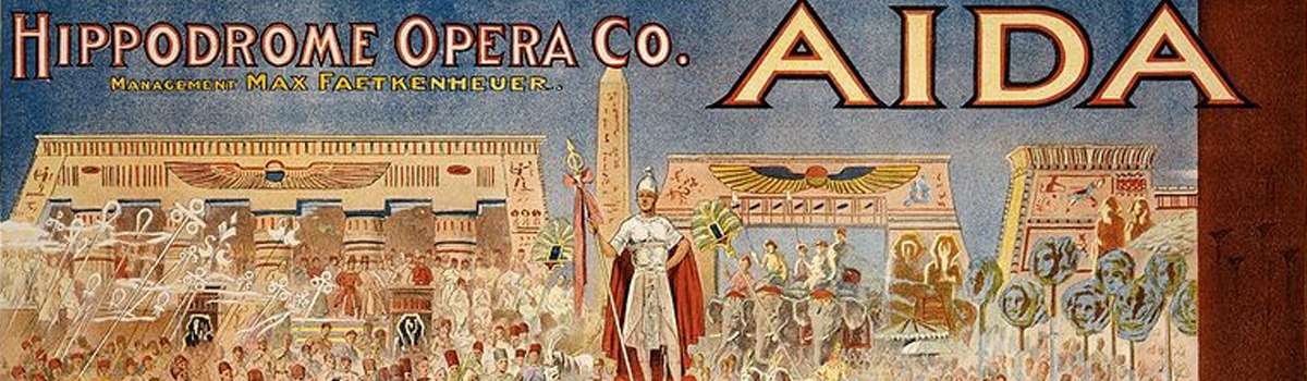 De Italiaanse opera
