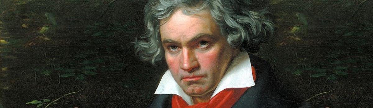 Ludwich van Beethoven