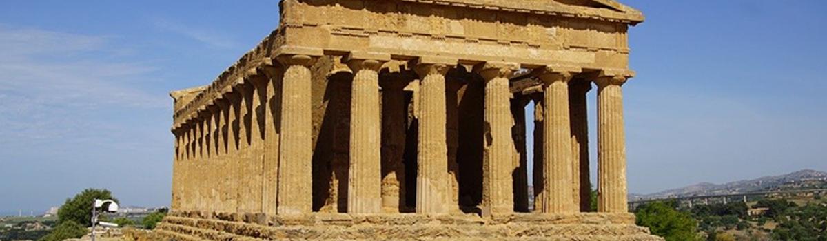 Sicilië, kunst en architectuur