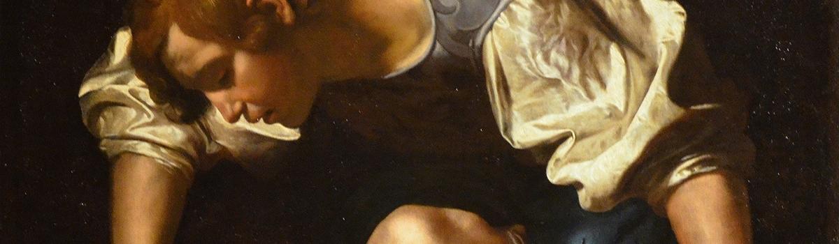 De Metamorfosen van Ovidius in de beeldende kunst (fysiek)