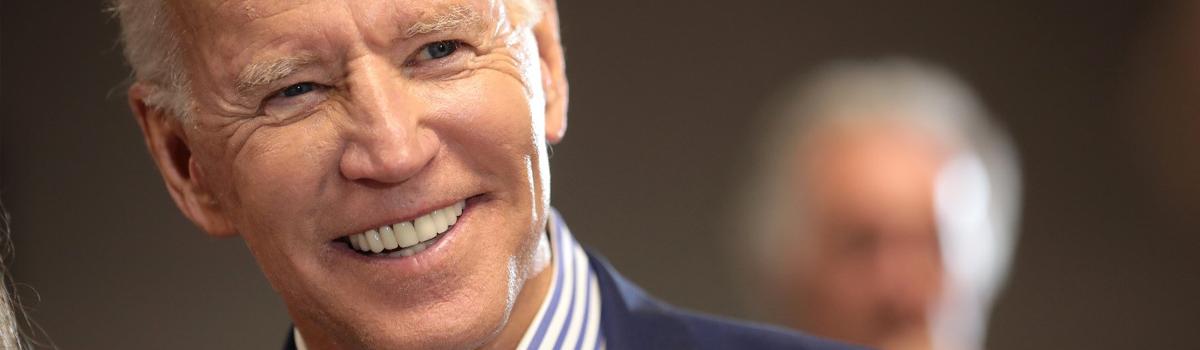 Is het presidentschap van Joe Biden een succes?