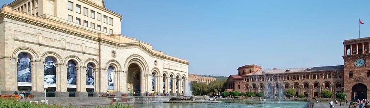 De Kaukasus tussen Oriënt en Avondland