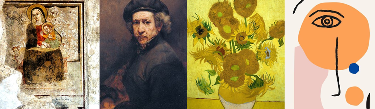Inleiding in de kunstgeschiedenis