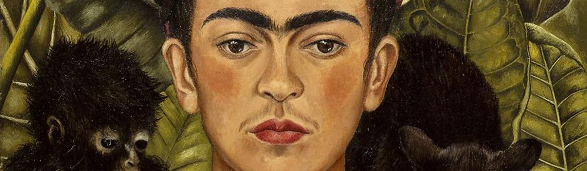 Frida Kahlo: 'Viva la Vida'