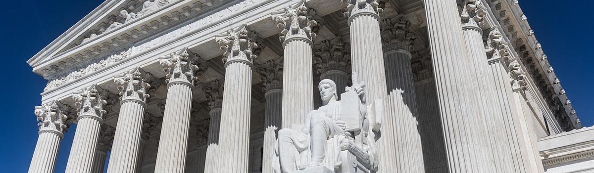 Het Amerikaanse hooggerechtshof