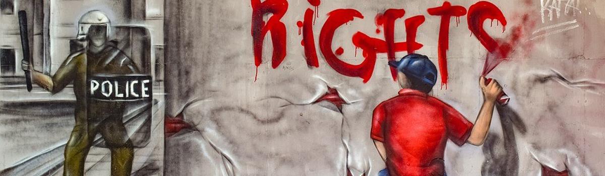 Mensenrechten!