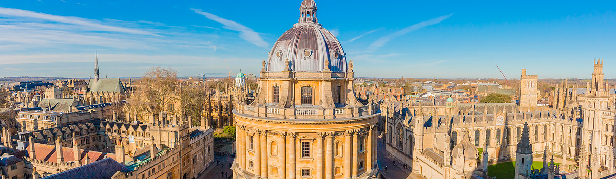 Oxford en Cambridge