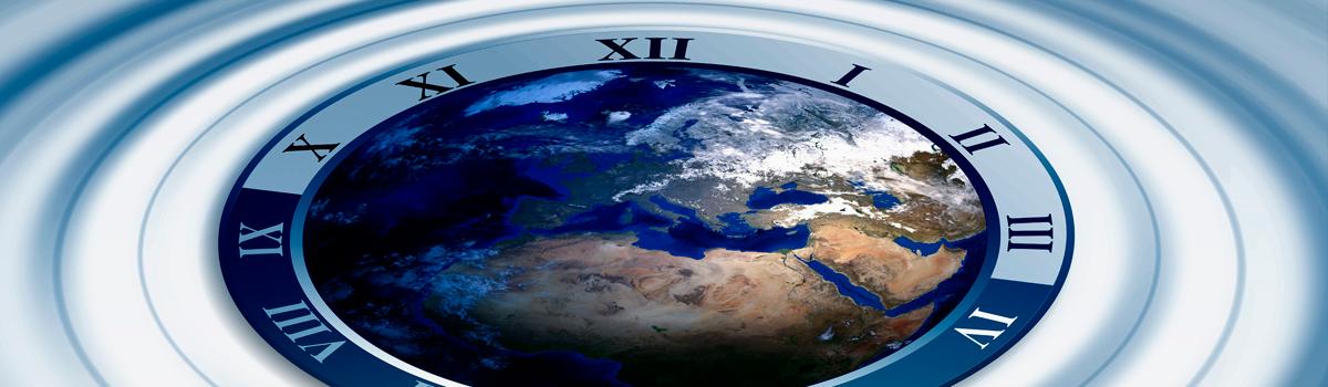 Wat is tijd?