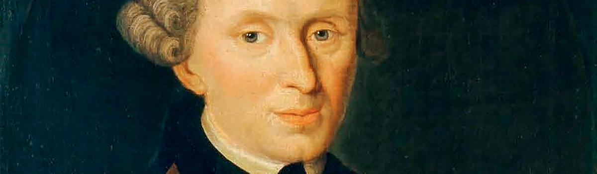 Kant over vriendschap