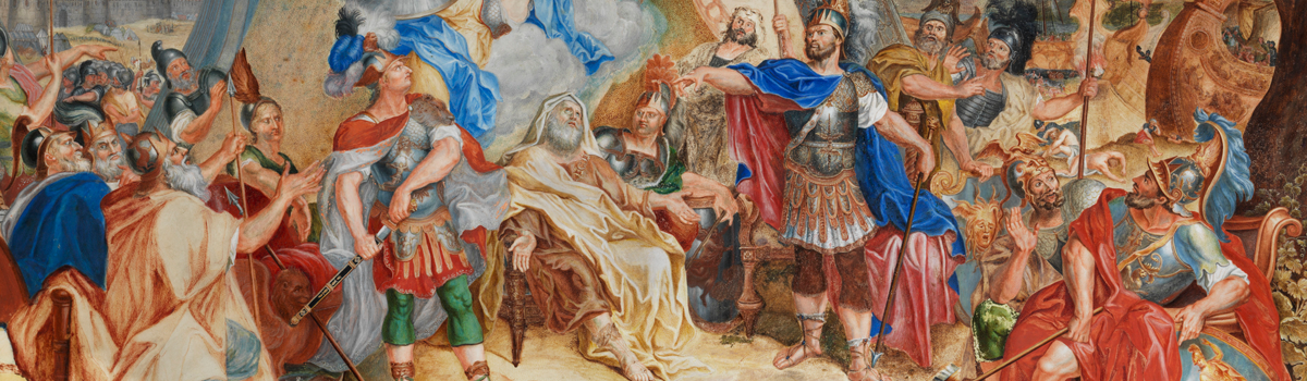 Griekse tragedies en morele vraagstukken