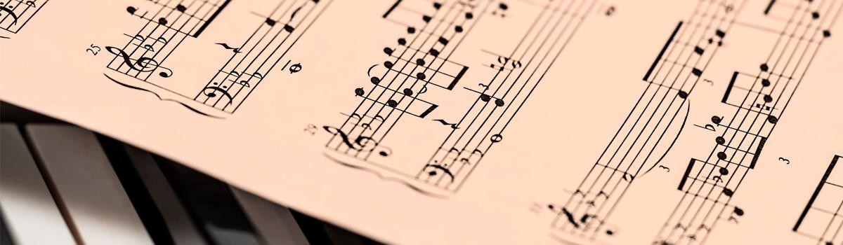 Wervelende klassieke muziek
